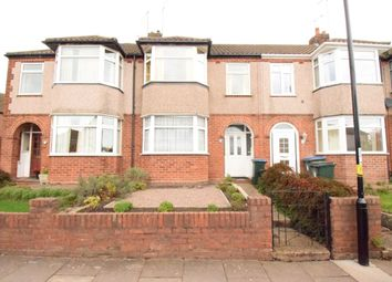 Thumbnail 3 bed terraced house for sale in Kelmscote Road, Coundon, Coventry
