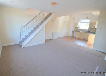 Thumbnail 1 bed flat to rent in Littleton Road, Salford