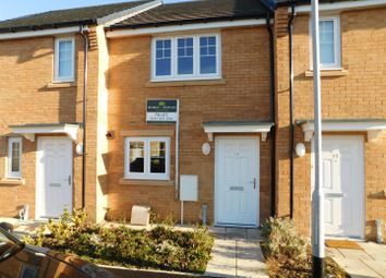 Thumbnail 2 bed terraced house to rent in Daley Close, Hartlepool