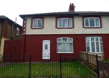 Thumbnail 3 bedroom semi-detached house for sale in Towcester Road, Northampton