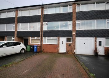Thumbnail 5 bed terraced house for sale in Crantock Drive, Heald Green, Cheadle