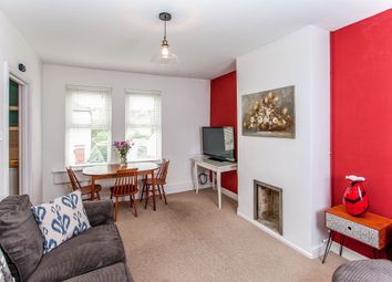 Thumbnail 2 bedroom maisonette for sale in Crandale Road, Oldfield Park, Bath