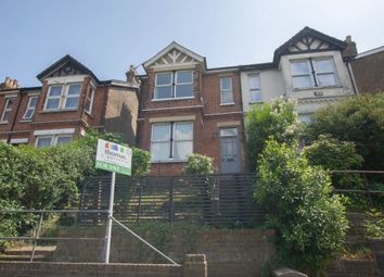 Thumbnail 4 bed semi-detached house for sale in Folkestone Road, Dover