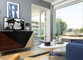 Thumbnail 3 bed flat for sale in The Gallery, 290 Camberwell Road, London