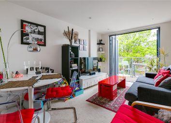Thumbnail 1 bedroom flat for sale in Metropolitan Court, 40 High Road, London