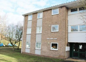 Thumbnail 2 bed flat for sale in Robin Down Court, Mansfield