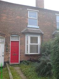 Thumbnail 2 bed terraced house to rent in Louisa Place, Birmingham