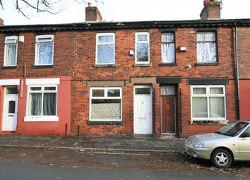 3 bed terraced house to rent in Clarence Road, Longsight M13