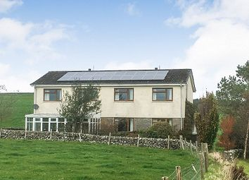 Thumbnail 5 bed detached house for sale in Airyhemming Cottages, Glenluce