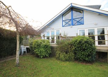 Thumbnail 1 bedroom flat to rent in The Island, Thames Ditton