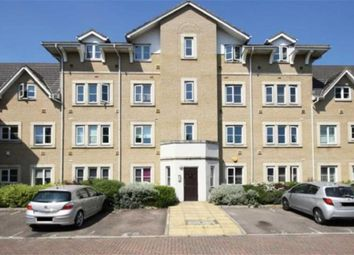 Thumbnail 2 bed flat to rent in Walnut Close, Laindon, Essex