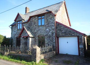 Thumbnail 3 bedroom cottage for sale in Ashreigney, Chulmleigh