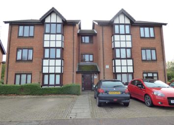 Thumbnail 1 bedroom flat to rent in Tenterden Crescent, Kents Hill, Milton Keynes