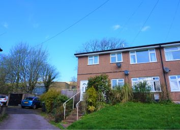 Thumbnail 2 bed flat for sale in Rhuddlan Place, High Peak