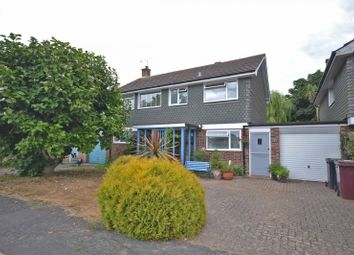 4 bed detached house for sale in Marden Avenue, Chichester PO19