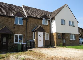 Thumbnail 2 bed property to rent in Buckingham Road, Pewsham, Chippenham