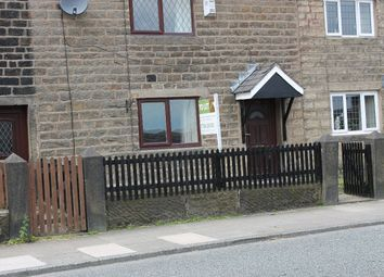 Thumbnail 2 bed cottage to rent in Bolton Road West, Ramsbottom, Bury