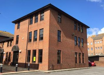 Thumbnail Office to let in Unit 10 Winchester Place, North Street, Poole, Dorset