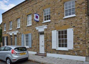 Thumbnail 4 bedroom terraced house to rent in Pages Walk, London