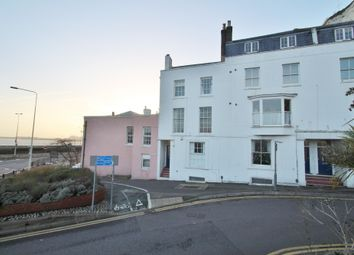 Thumbnail 1 bed flat to rent in East Cliff, Dover, Kent