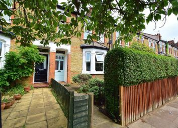 Thumbnail 3 bed terraced house to rent in Wargrave Road, Harrow, Middlesex
