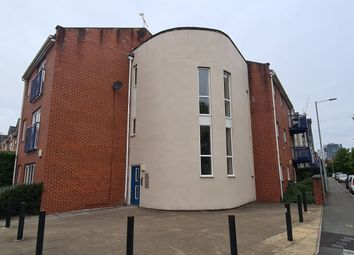 Thumbnail 2 bed property for sale in Ribston Street, Hulme, Manchester