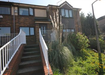 Thumbnail 2 bed mews house for sale in Lyndhurst View, Dukinfield