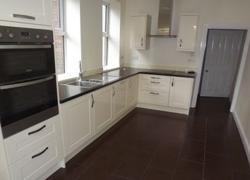 Thumbnail 3 bed property to rent in Hopton Street, Stafford