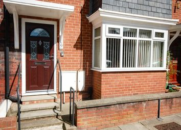 Thumbnail 1 bed flat for sale in Pearl Street, Saltburn-By-The-Sea