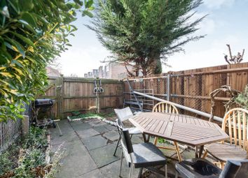 Thumbnail 3 bed town house for sale in Lansbury Close, London
