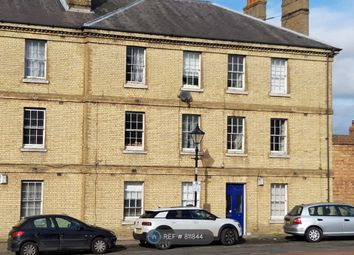 Thumbnail 3 bed flat to rent in Dock Road, Chatham