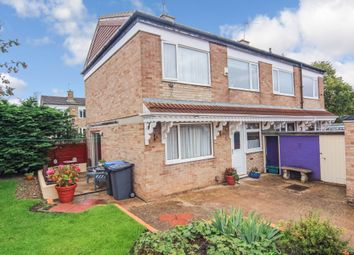 Eskdale Place, Newton Aycliffe DL5. 2 bed semi-detached house