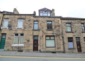 Thumbnail 1 bed flat to rent in Flat 2, 196 Oakworth Road, Keighley