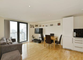 Thumbnail 2 bed flat for sale in Parkview Apartments, Poplar