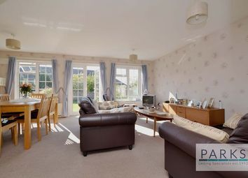 Thumbnail 4 bed semi-detached house to rent in Draxmont Way, Brighton, East Sussex