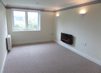 Thumbnail 1 bedroom flat to rent in Suffolk Road, Bournemouth