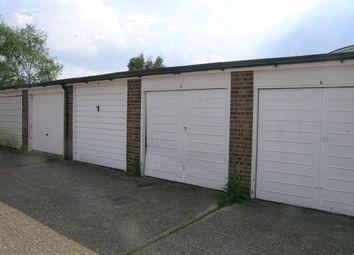 Parking/garage for sale in Windsor Way, Polegate BN26