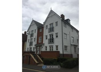 Thumbnail 2 bed flat to rent in The Square, Brentwood