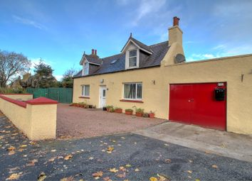 Thumbnail 2 bed detached house for sale in Main Street, Longside, Peterhead