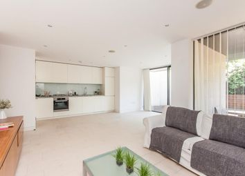 Thumbnail 2 bed flat to rent in Oval Road, London NW1,