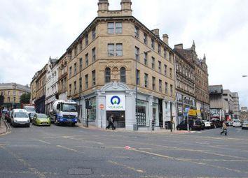 Thumbnail 3 bedroom flat to rent in Sunbridge House, 80 Kirkgate, Bradford, West Yorkshire