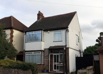 3 bed detached house for sale in The Avenue, Romford RM1