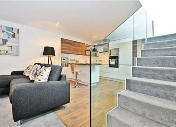 Thumbnail 1 bed flat to rent in Staple Gardens, Winchester