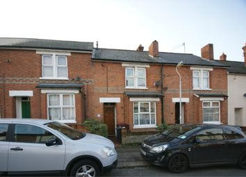 Thumbnail 2 bed terraced house to rent in Wykeham Road, Reading, Berkshire