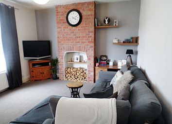 Thumbnail 3 bed terraced house for sale in East Terrace, Stakeford, Choppington