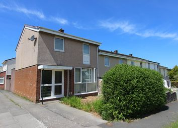 Thumbnail 3 bed end terrace house to rent in Westfield, Plympton, Plymouth
