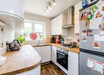 Thumbnail 2 bed flat for sale in Cambray Road, Hyde Farm Estate