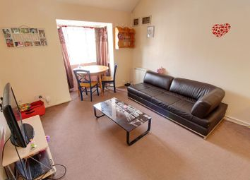 Thumbnail 2 bedroom flat for sale in Regents Court, Off Princes Street, Peterborough