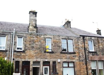 Thumbnail 2 bed flat for sale in Balsusney Road, Kirkcaldy, Fife