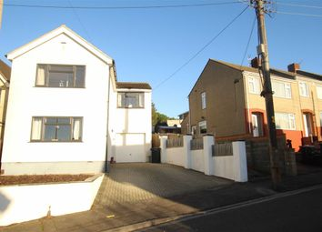 Thumbnail 4 bed detached house for sale in Tabernacle Road, Hanham, Bristol